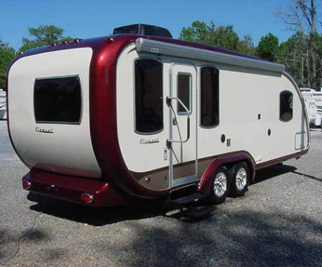 used travel trailers for sale by owner yakaz for autos weblog. Black Bedroom Furniture Sets. Home Design Ideas