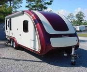 2012 Travel trailer Rvs for Sale