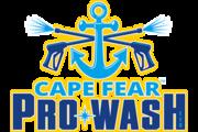Cape Fear Pro Wash - Pressure Washing Wilmington